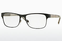 Brilles Burberry BE1289 1007 - Melna