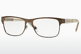 Brilles Burberry BE1289 1212 - Brūna