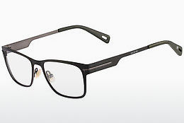 Brilles G-Star RAW GS2105 FLAT METAL JEG 002 - Melna