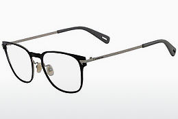 Brilles G-Star RAW GS2129 FLAT METAL MAREK 002 - Melna