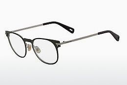 Brilles G-Star RAW GS2130 FLAT METAL GALLAM 303 - Zaļa