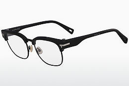 Brilles G-Star RAW GS2656 COMBO MANES 001 - Melna