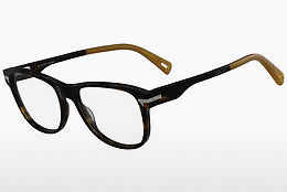 Brilles G-Star RAW GS2668 THIN DUNDJA 214 - Havannas brūna