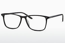 Brilles Marc O Polo MP 503083 10 - Melna