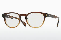 Brilles Paul Smith KENDON (PM8210 1392) - Brūna, Havannas brūna
