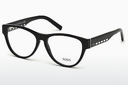 Brilles Tod's TO5180 001 - Melna