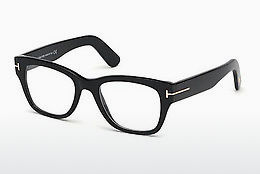 Brilles Tom Ford FT5379 005 - Melna
