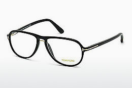 Brilles Tom Ford FT5380 056 - Brūna, Havannas brūna