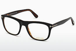 Brilles Tom Ford FT5480 001 - Melna