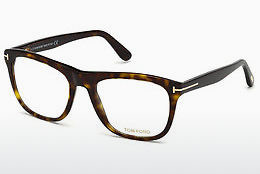 Brilles Tom Ford FT5480 052 - Brūna, Havannas brūna