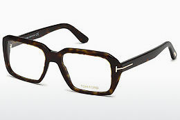 Brilles Tom Ford FT5486 052 - Brūna, Havannas brūna