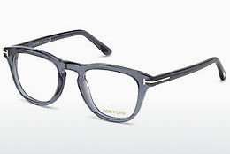 Brilles Tom Ford FT5488-B 020 - Pelēka