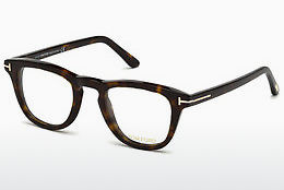 Brilles Tom Ford FT5488-B 052 - Brūna, Havannas brūna