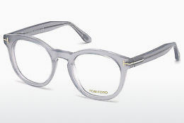 Brilles Tom Ford FT5489 020 - Pelēka
