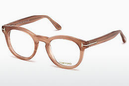 Brilles Tom Ford FT5489 074 - Rozā