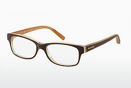 Brilles Tommy Hilfiger TH 1018 GYB - Brūna