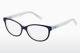 Brilles Tommy Hilfiger TH 1364 K3D - Zila