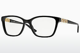 Brilles Versace VE3192B GB1 - Melna