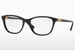 Brilles Versace VE3213B GB1 - Melna