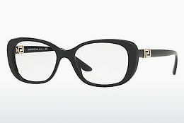 Brilles Versace VE3234B GB1 - Melna