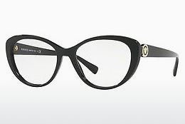 Brilles Versace VE3246B GB1 - Melna