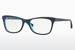 Brilles Vogue VO2763 2278 - Melna, Zila