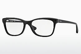 Brilles Vogue VO2763 W44 - Melna