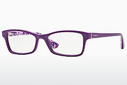 Brilles Vogue VO2886 2224 - Purpursarkana