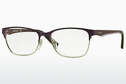 Brilles Vogue VO3940 965S - Purpursarkana, Sudraba