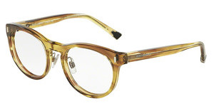 Dolce & Gabbana DG3240 2927 STRIPED HONEY