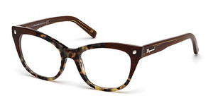 Dsquared DQ5160 055 havanna bunt