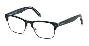Dsquared DQ5178 020 grau