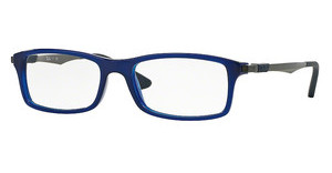 Ray-Ban RX7017 5393 BLUE
