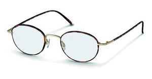 Rodenstock R2288 B gold/darkbrown
