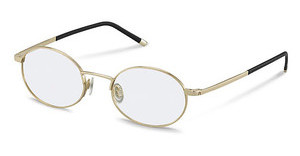 Rodenstock R7020 A gold / black