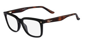 Salvatore Ferragamo SF2685 001 BLACK