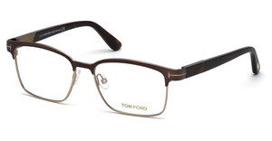 Tom Ford FT5323 048 braun dunkel glanz