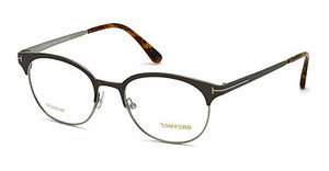 Tom Ford FT5382 009 anthrazit matt