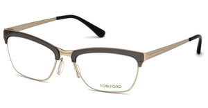 Tom Ford FT5392 020 grau