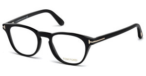 Tom Ford FT5410 001 schwarz glanz