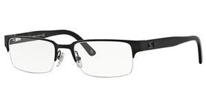 Versace VE1184 1261 MATTE BLACK
