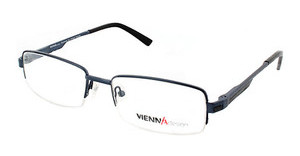 Vienna Design UN390 02 shiny dark blue