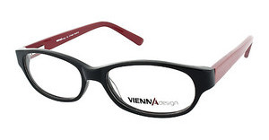 Vienna Design UN466 02 black