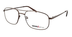 Vienna Design UN531 03 shiny brown