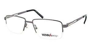 Vienna Design UN561 03 matt dark gun