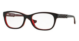 Vogue VO2911 2312 BROWN/ORANGE/TR RED