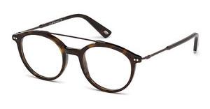 Web Eyewear WE5204 052 havanna dunkel