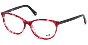 Web Eyewear WE5214 054
