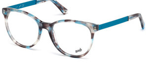 Web Eyewear WE5217 086