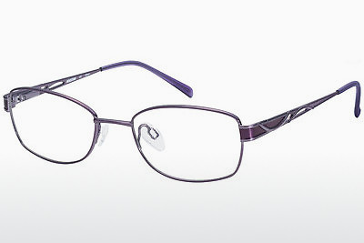 Brilles Aristar AR16355 577 - Purpursarkana